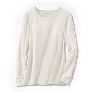 Coldwater Creek Basic Long Sleeve Size 2X